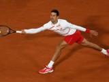 ROLAN GAROS: Novak Đoković je u polufinalu