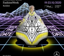 Pratite uživo prvi dan Mercedes-Benz Fashion Week Russia