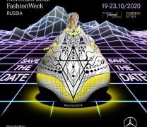 Pratite uživo završni dan Mercedes-Benz Fashion Week Russia