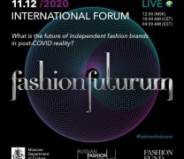 Pratite uživo Fashion Futurum Forum