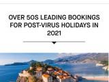 """BRITANSKI ,,LOVE THE MOUNTAINS"""": Crna Gora zvijezda u usponu Mediterana"""