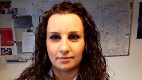 IVANA VUKOTIĆ U LUKSEMBURGU: Uz najbolji doktorat, bila i najbolja kandidatkinja za posao u EU