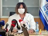 RADULOVIĆ: U Crnoj Gori hospitalizovana 354 pacijenta