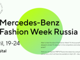 MBFWRUSSIA(APRIL 19-24):New collections, video games and aninteractive digital platform