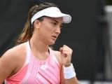 WTA LISTA: Kovinić poboljšala rang