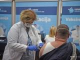 CINMED: Bez neželjenih reakcija nakon primjene treće doze vakcine
