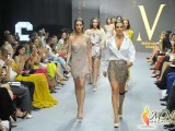 DAY ONE OF MFW: From jeans to swimsuits