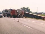 AUTOBUSKA NESREĆA U HRVATSKOJ: Deset osoba poginulo, 44 pvrijeđeno