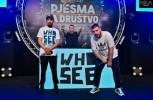 """NIKŠIĆKO ROCKS: PJESMA ZA DRUŠTVO: Pogledajte koncert ,,Who See klape"""" (video)"""