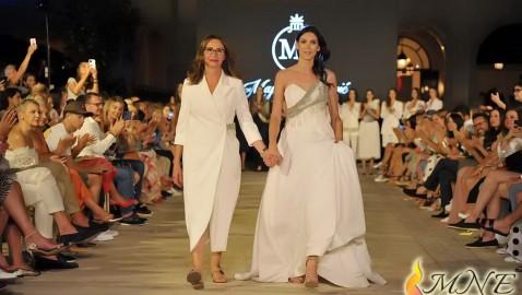 MAJA PAVIĆEVIĆ: Ispunila mi se želja da predstavim kolekciju na IFF Porto Montenegro