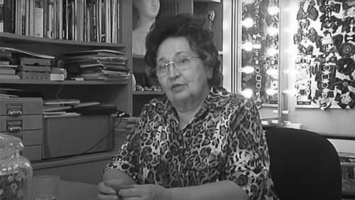 BEOGRAD: Preminula kreatorka Mirjana Marić