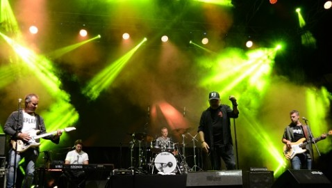 DRUGO VEČE CITY GROOVE FESTIVALA: Koncert za pamćenje Tonija Cetinskog
