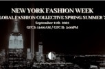 GLOBAL FASHION COLLECTIVE: Eight innovative designers to showcase collections at NYFW on September 11th