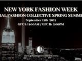 GLOBAL FASHION COLLECTIVE: Osam inovativnih dizajnera na Nedjelji mode u Njujorku 11. septembra