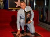 ŠOU BIZ: Danijel Krejg dobio zvijezdu na Stazi slavnih