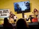 PODGORICA: Nizom programa završen sedmi internacionalni sajam knjiga