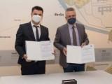 SARADNJA IJZCG I INSTITUTA ROBERT KOH: Usavršavanja će se obavljati i u Berlinu