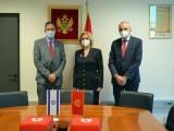 MZ: Ambasada Izraela donirala defibrilatore Zavodu za hitnu medicinsku pomoć
