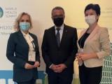 MZ: Generalni direktor Svjetske zdravstvene organizacije dolazi u Crnu Goru