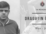 BEOGRAD: Preminuo Dragutin Čermak