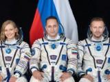 RUSIJA: Filmska ekipa uputila se na MSS na snimanje prvog ostvarenja u svemiru