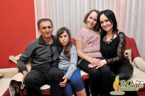 Tara-Dujovic_porodica