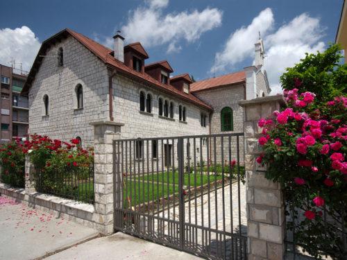 Kuća Antuna Padovanskog